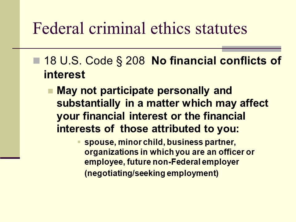 code of ethics for criminologist The course will include the historical development of ethical theories,  of the  united states code, and the role of federal agents in the support of prosecutions.