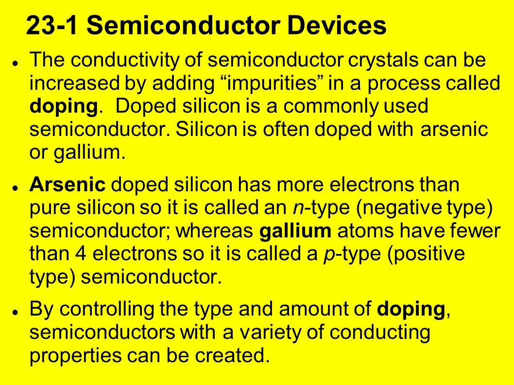 Chapter 23 Electronics and Computers - ppt download