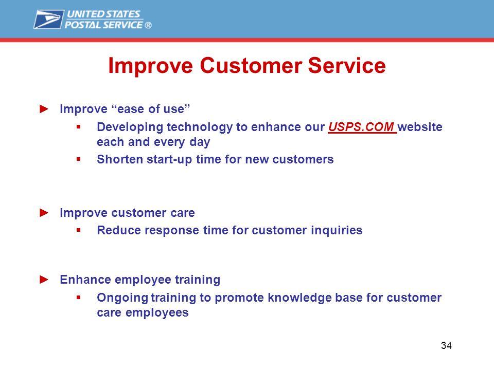 usps customer service