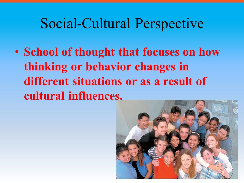 contribution of behaviuoral school of thought Although behaviorists generally accept the important role of inheritance in determining behavior  indicated how cognitive schools of psychological thought.