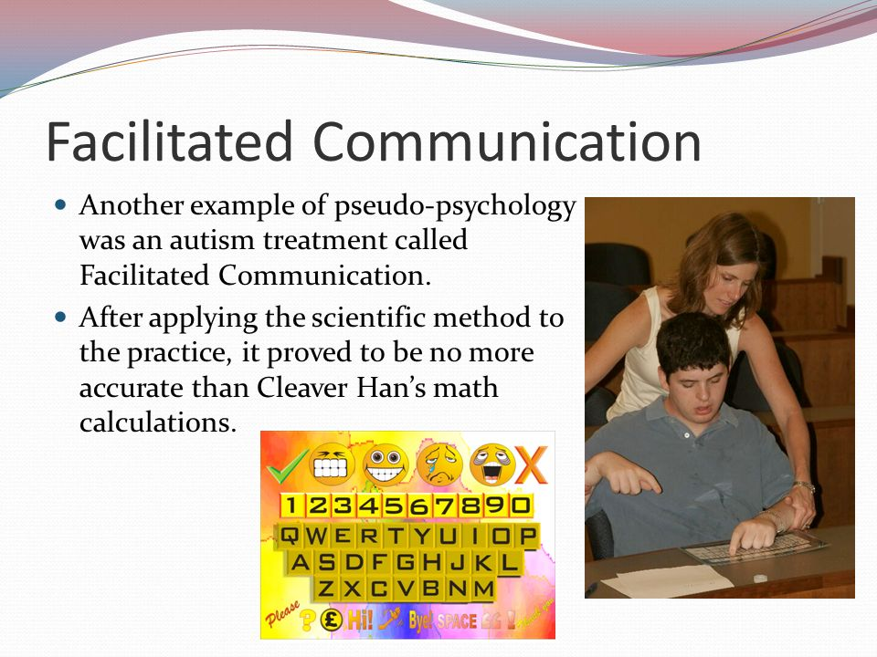 pseudo psychologies The first recorded use of the word 'pseudo-science' appears to the 10 commandments of helping students distinguish science from pseudoscience in psychology.