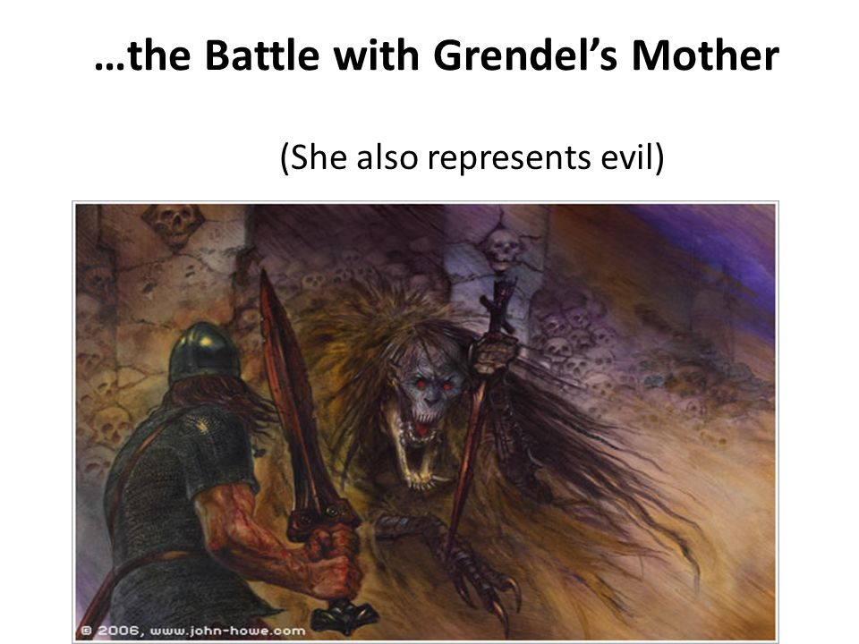 grendel evil So it will catch grendel off guard and so beowulf can get a feel of how grendel attacks what 3 kennings associate grendel with evil shepherd of evil, guardian of.