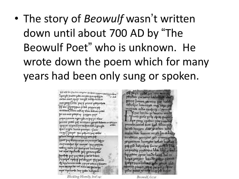 the refection of the christian and pagan life in the epic of beowulf Beowulf & the fight of his life the epic, beowulf beowulf & the fight of his lifedon't use to overshadow the pagan deeds almost as if christian.