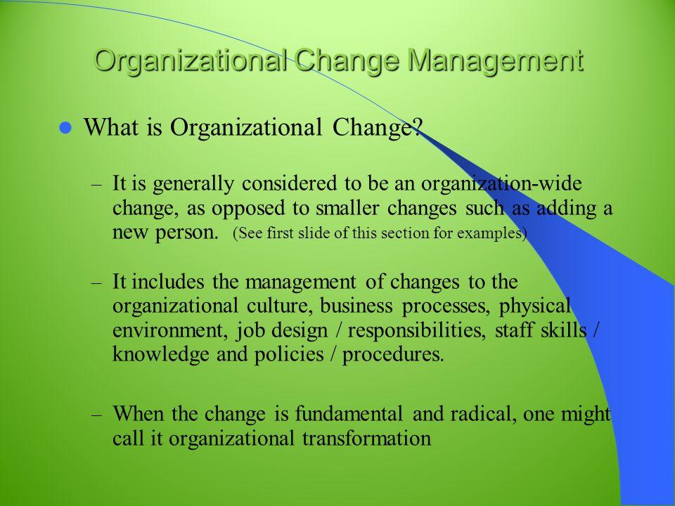 organizational culture and change pdf