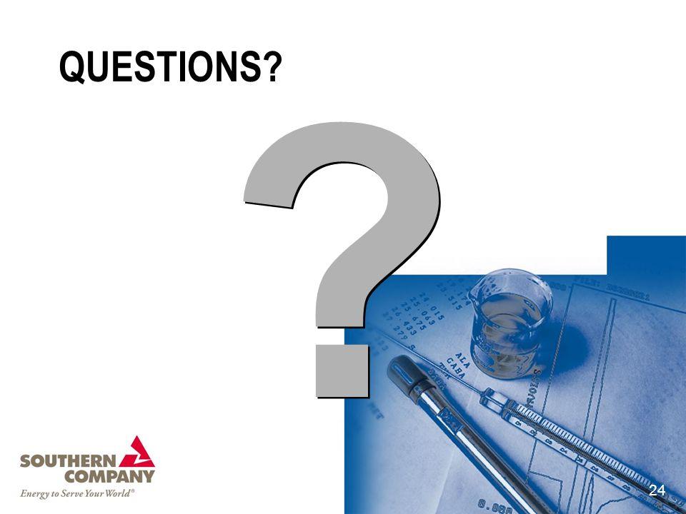 QUESTIONS 24