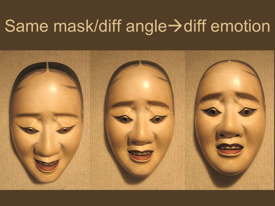 Same mask/diff anglediff emotion