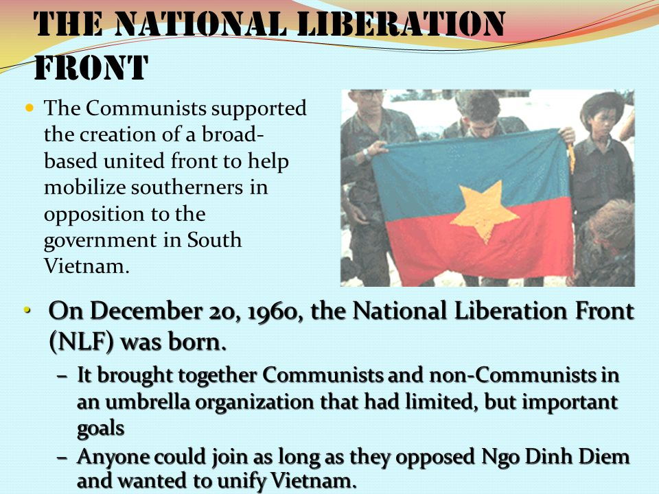wars of national liberation and the It is common knowledge that as soon as the upsurge of national independence started in colonial territories in the early 1950s, liberation movements attempted to blow up the traditional distinction between 'international wars' and 'internal armed conflicts'.