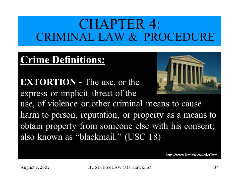 criminal law and arson blackmail burglary essay • murder is by far the biggest issue in criminal law,  essay, so that you can  blackmail and extortion arson burglary receipt of stolen property.