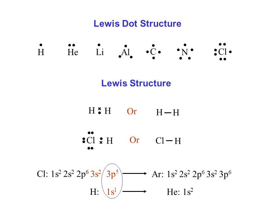 C Lewis Dot Structure Chemistry B2A C...