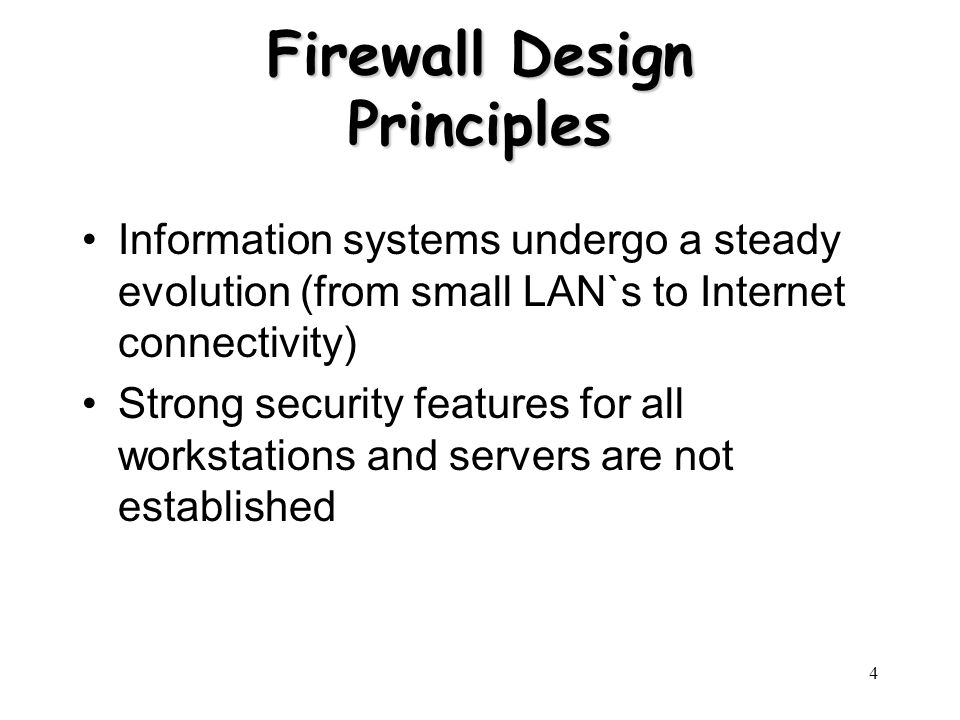 firewall in information security pdf