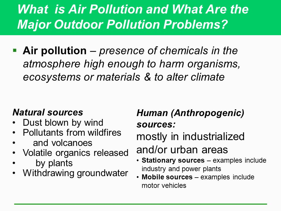 atmospheric issues air pollution Some 37 million premature deaths annually are attributed to outdoor air pollution atmospheric interaction of a mix of air urban air pollution issues.