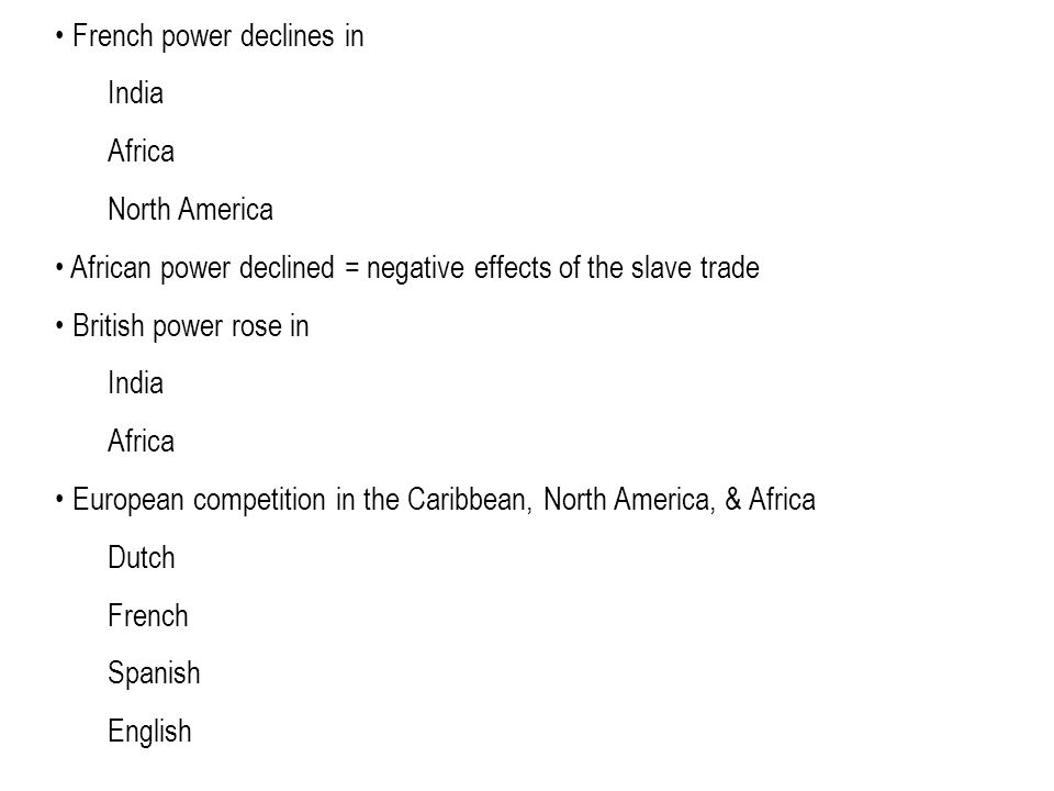 dutch slave trade essay We will write a custom essay sample on the triangular trade and its significant effects  the slave trade  english and dutch, took over the east-west trade.