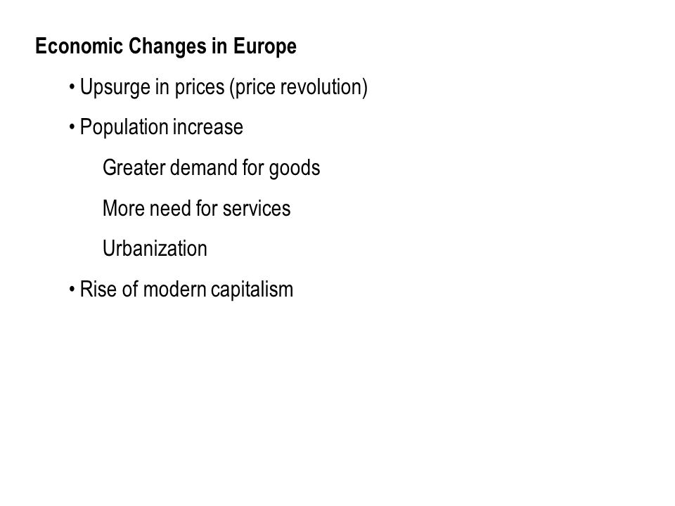 A time of change in the market revolution essay