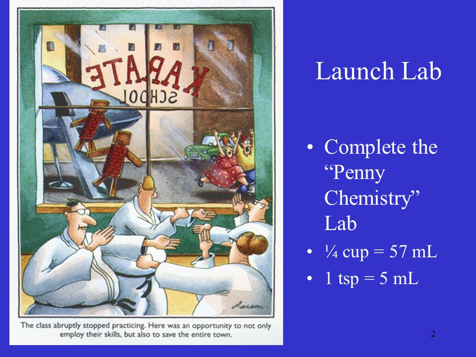 chapter 20 lab