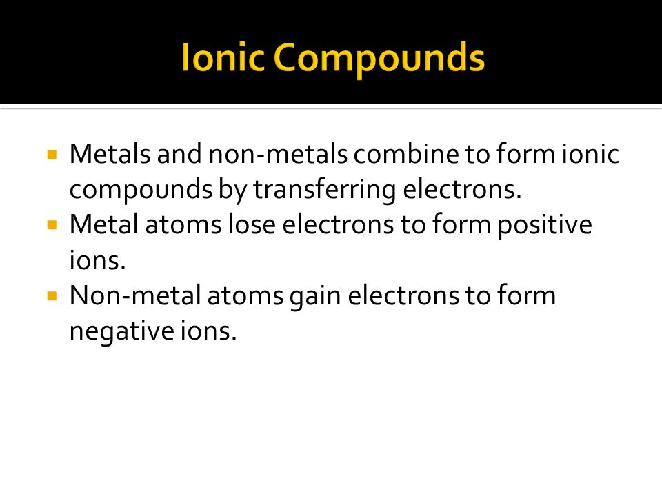 Chemistry Chemical Processes Ppt Video Online Download