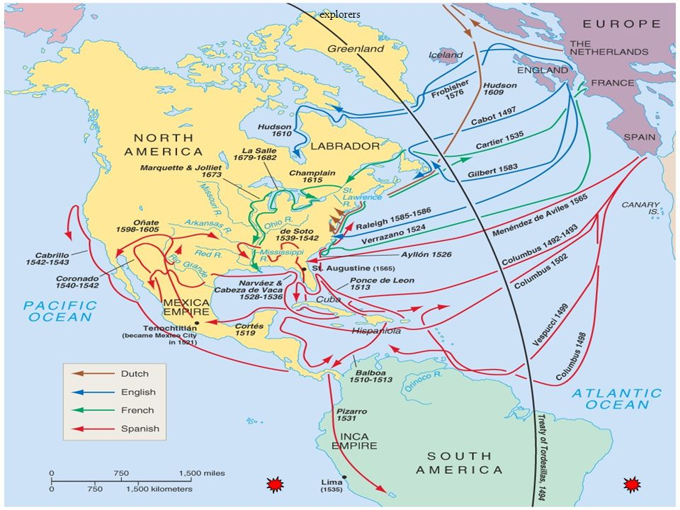 european exploration and trade In other parts of the world at the same time there were explorers and adventurers  who were going to set up important trade routes and centres.