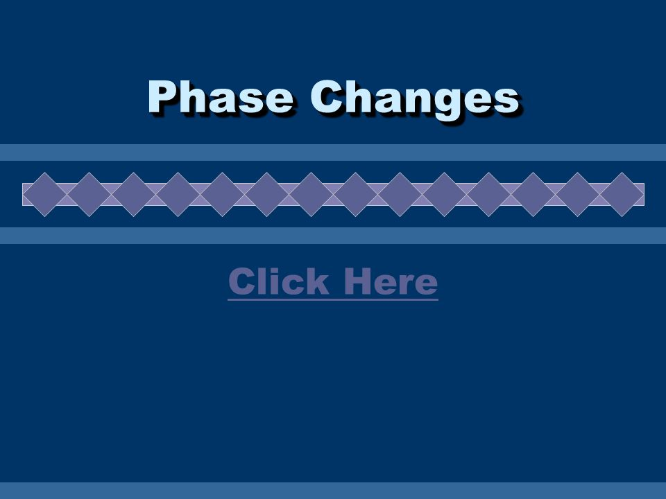 Phase Changes Click Here