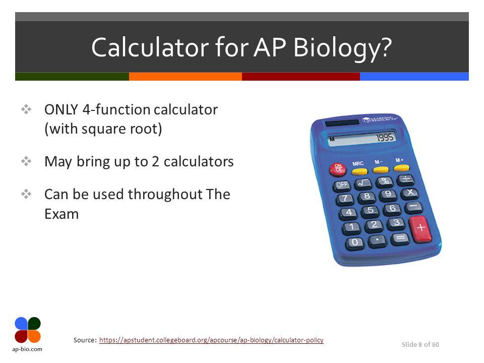 ap biology 1995 essay question