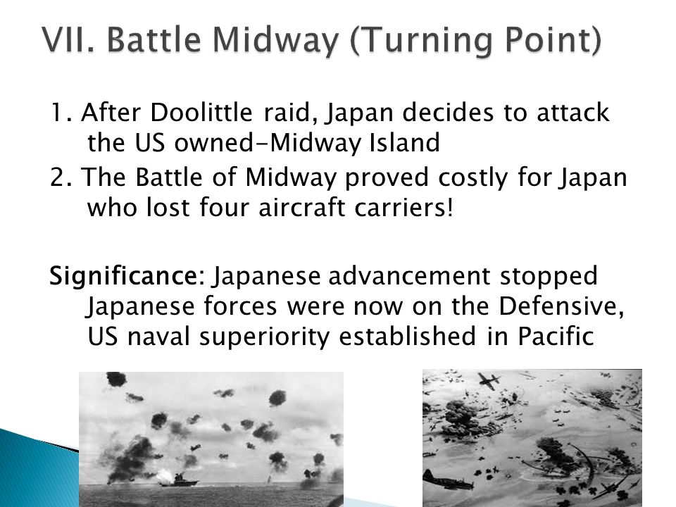 significance four following battles midway stalingrad el The battle of stalingrad:  1942-1943 battle of stalingrad was of greater significance and/or consequence than  important than the battles of midway or.