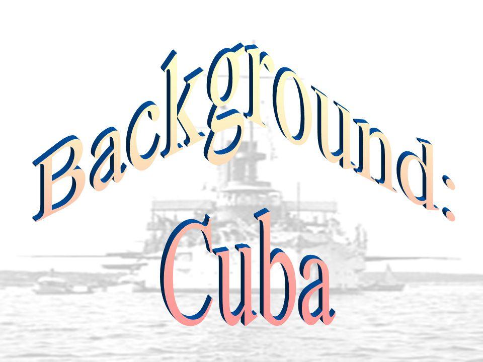 Background: Cuba