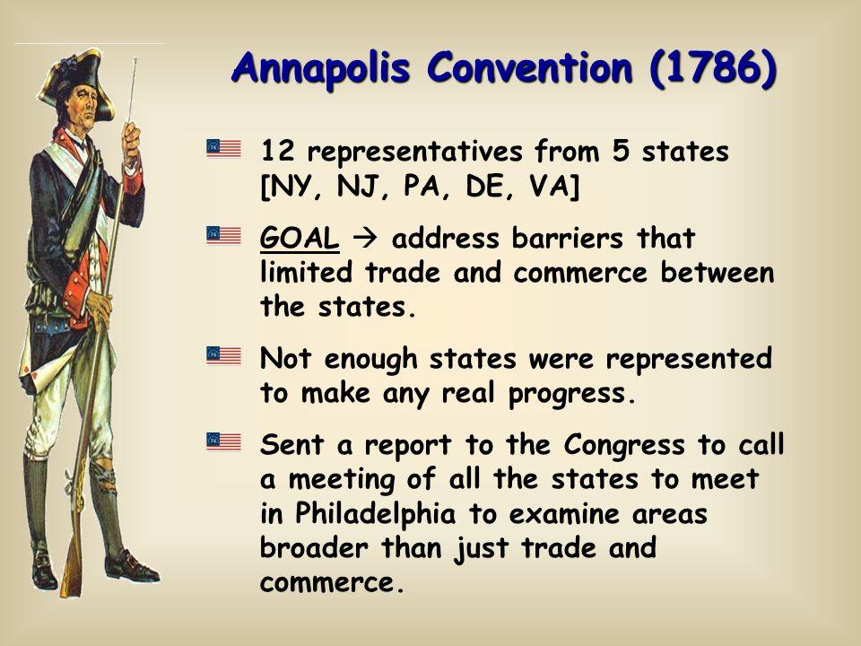 Annapolis Convention (1786)