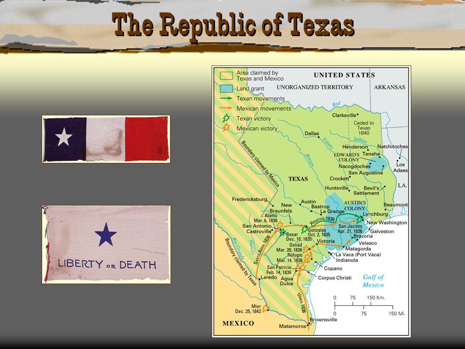 The Republic of Texas