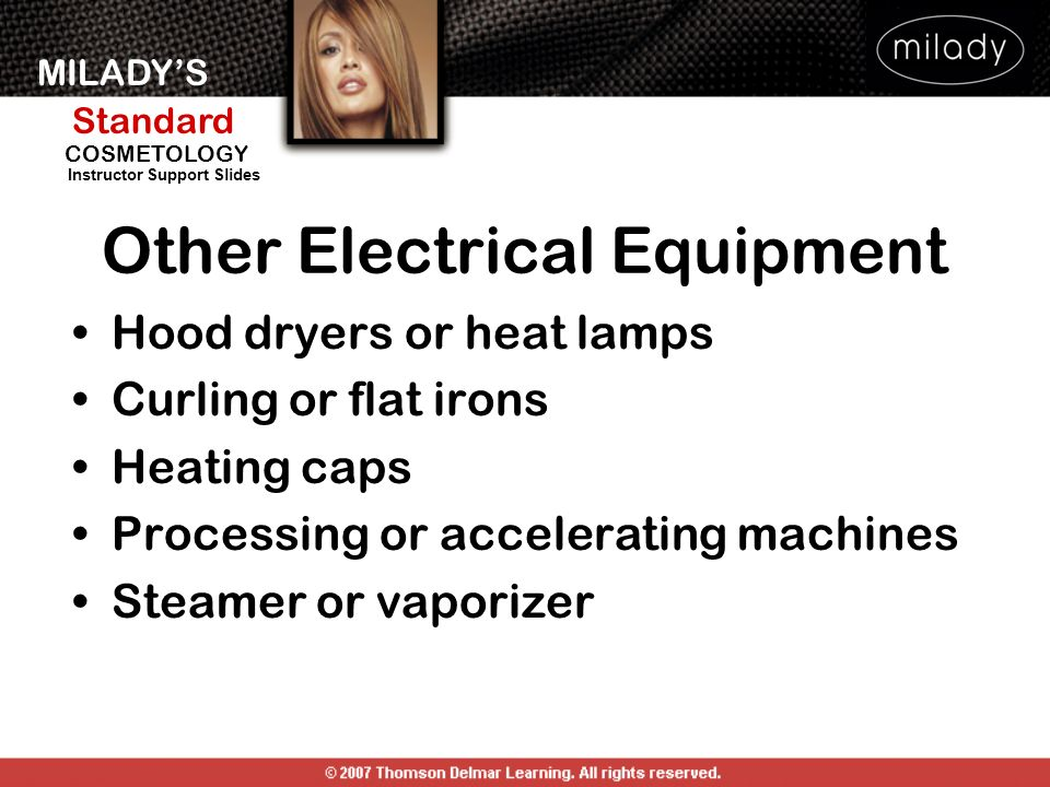 Other Electrical Equipment