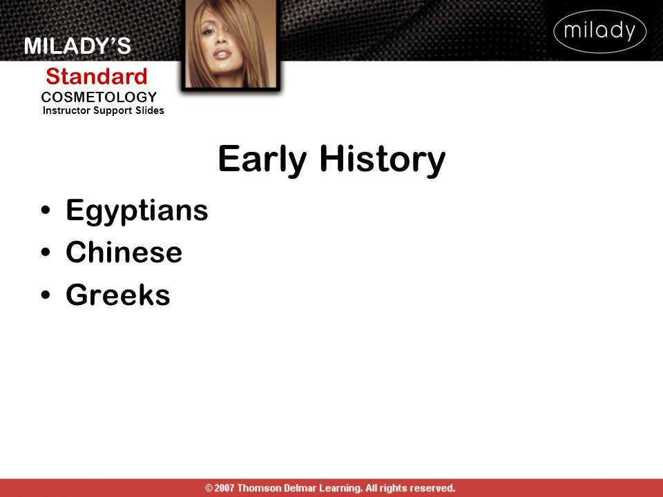 Early History Egyptians Chinese Greeks
