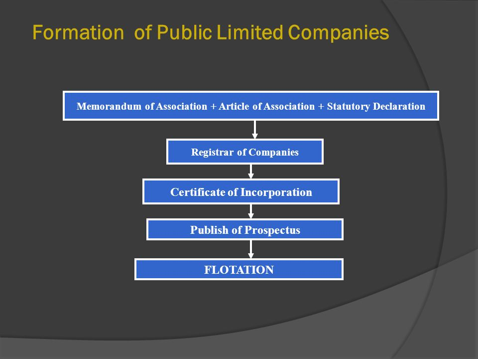 business forms types of organisations ppt video online