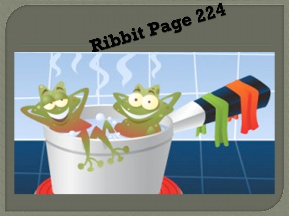 Ribbit Page 224