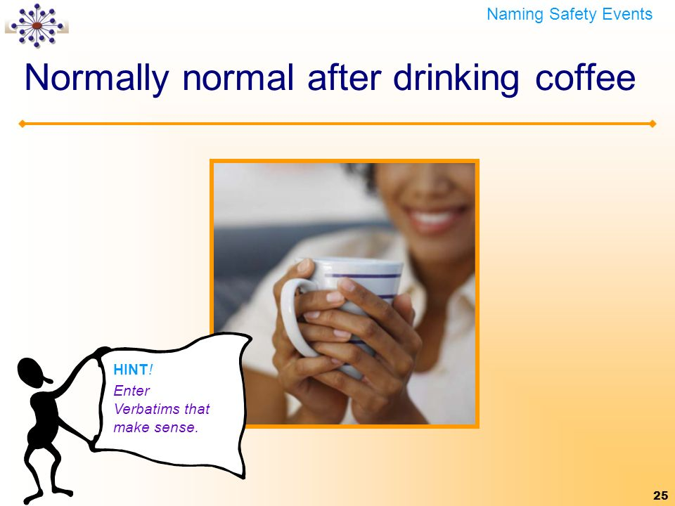 Eye Pain After Drinking Coffee