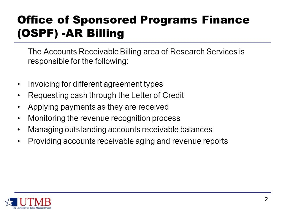 Provisional Receipt Number Invoicing Cash Receipts And Revenue Recognition  Ppt Download Invoice Accounting Pdf with Auto Repair Invoice Word Office Of Sponsored Programs Finance Ospf Ar Billing Sales Receipt Pdf Excel