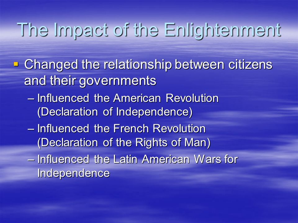 age of enlightenment and u s constitution The parallels between the enlightenment and the constitution everyday we see it in action it controls what we do and how we do it our us constitution is the basis for all laws and all government in the united states.