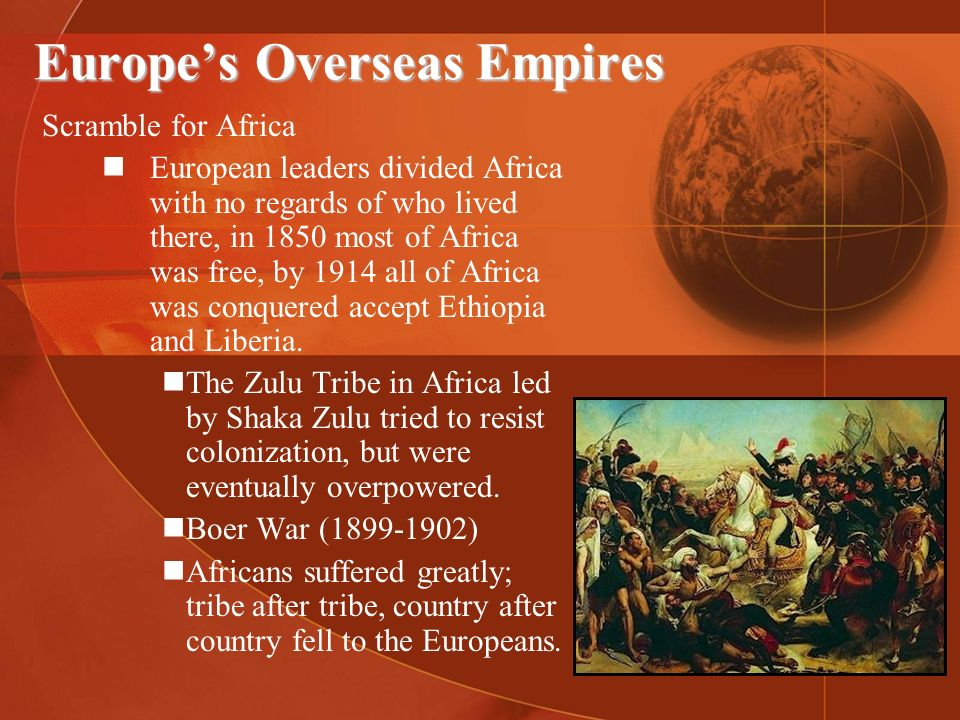 european imperialism after 1850 Allon posen european imperialism and annexation of africa (1850-1900) penetrating the dark continent y y y y y y y for thousands of years, the interior of africa was inaccessible to european explorers and traders, and retained its name the dark continent because of its appearance on world maps of the time.
