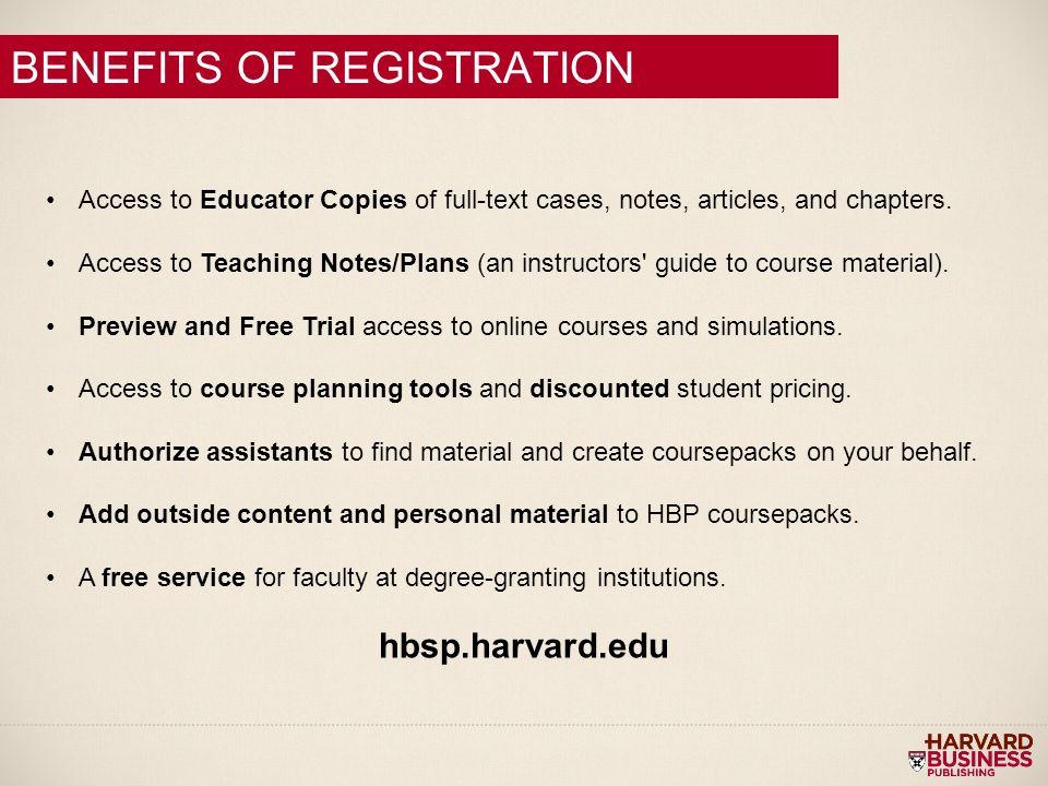 harvard online degree