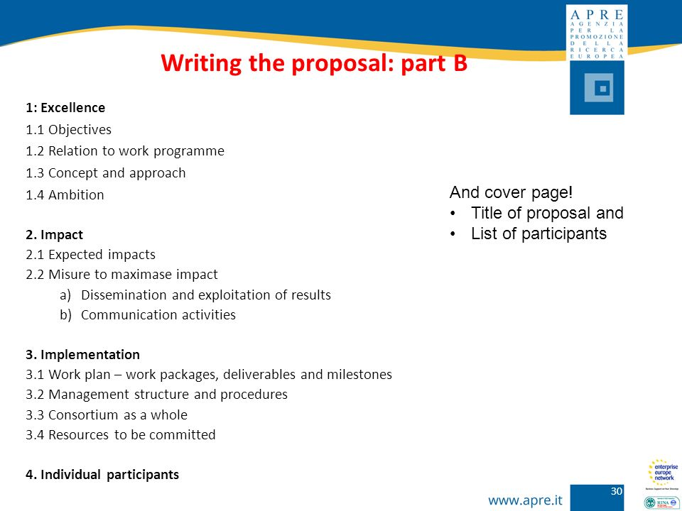H2020 MSCA/Widening Participation NCP - ppt download