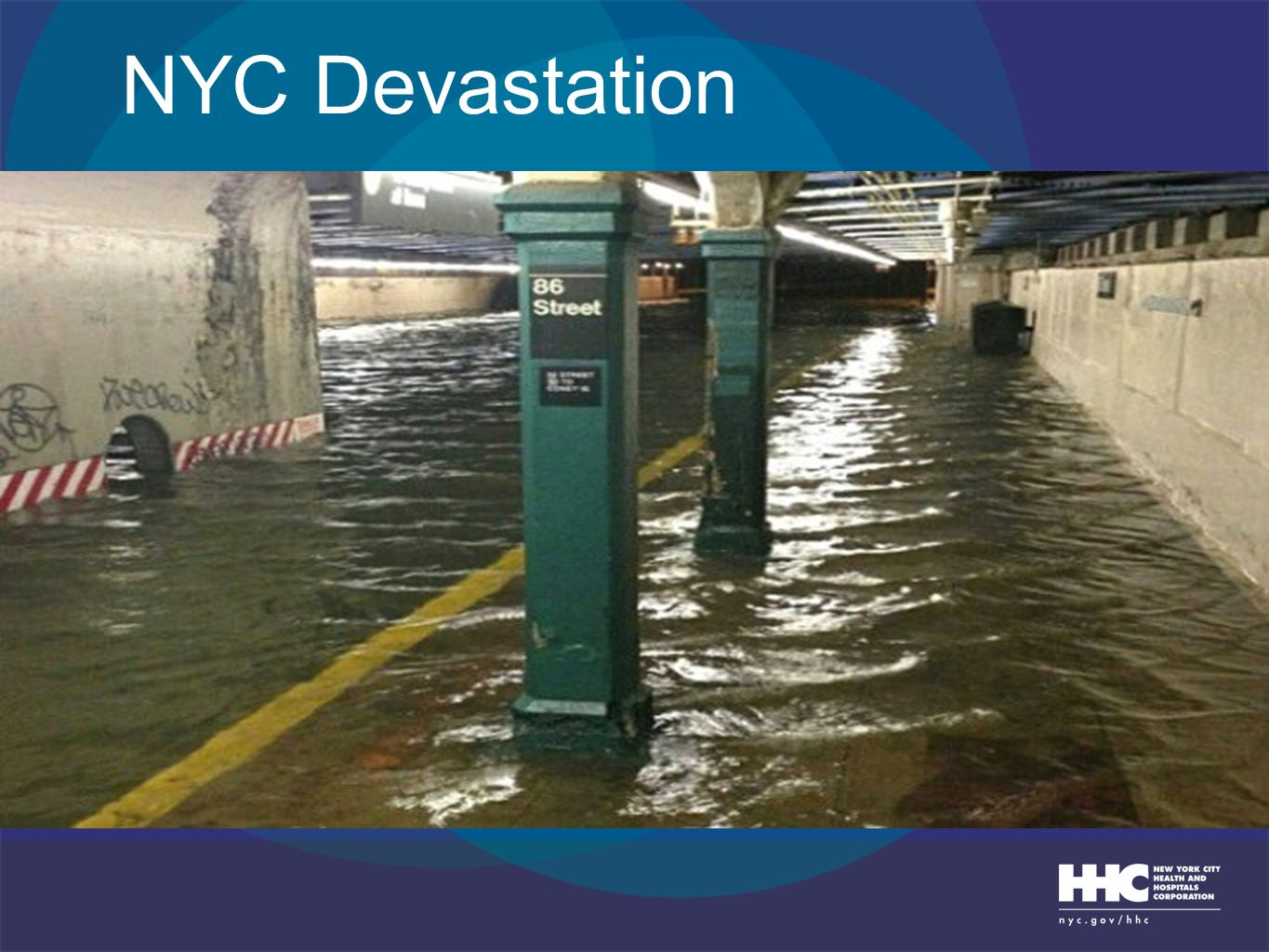 NYC Devastation