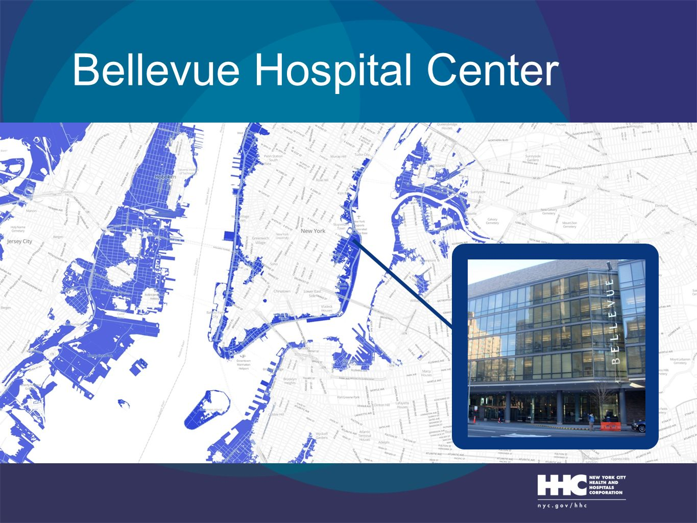 Bellevue Hospital Center