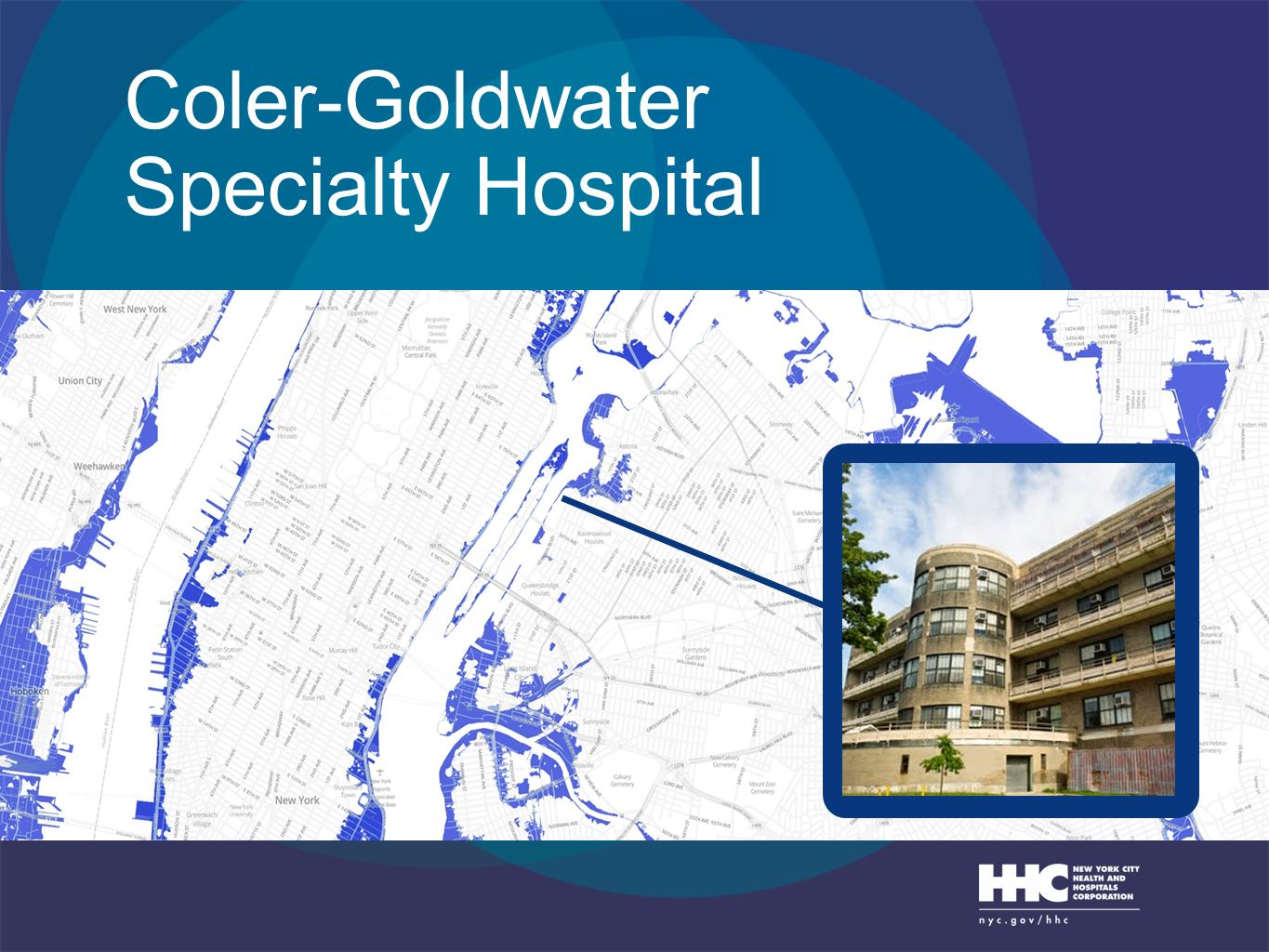 Coler-Goldwater Specialty Hospital