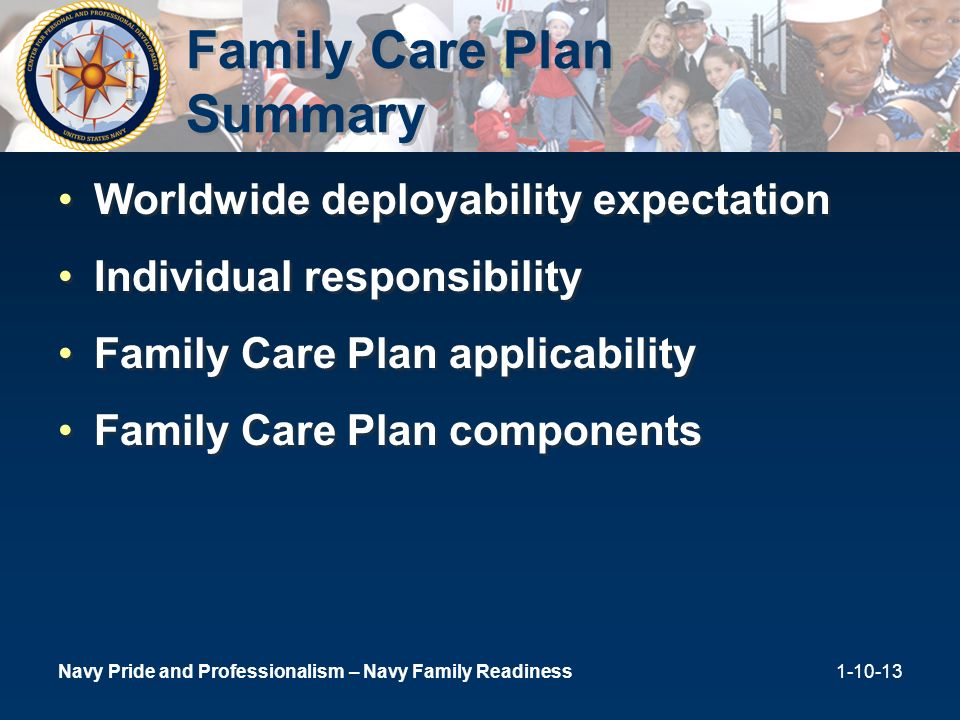Navy Pride and Professionalism - ppt video online download