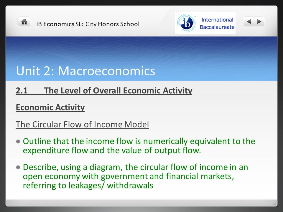 unit 5 macroeconomics Macro unit 5: money & monetary policy monetary policy is another major concept of ap macroeconomics coupled with fiscal policy, monetary policy will make up the bulk of the ap test in may like fiscal policy, monetary policy is the federal reserve 's way to manipulate the economy if in an inflationary or recessionary gap.