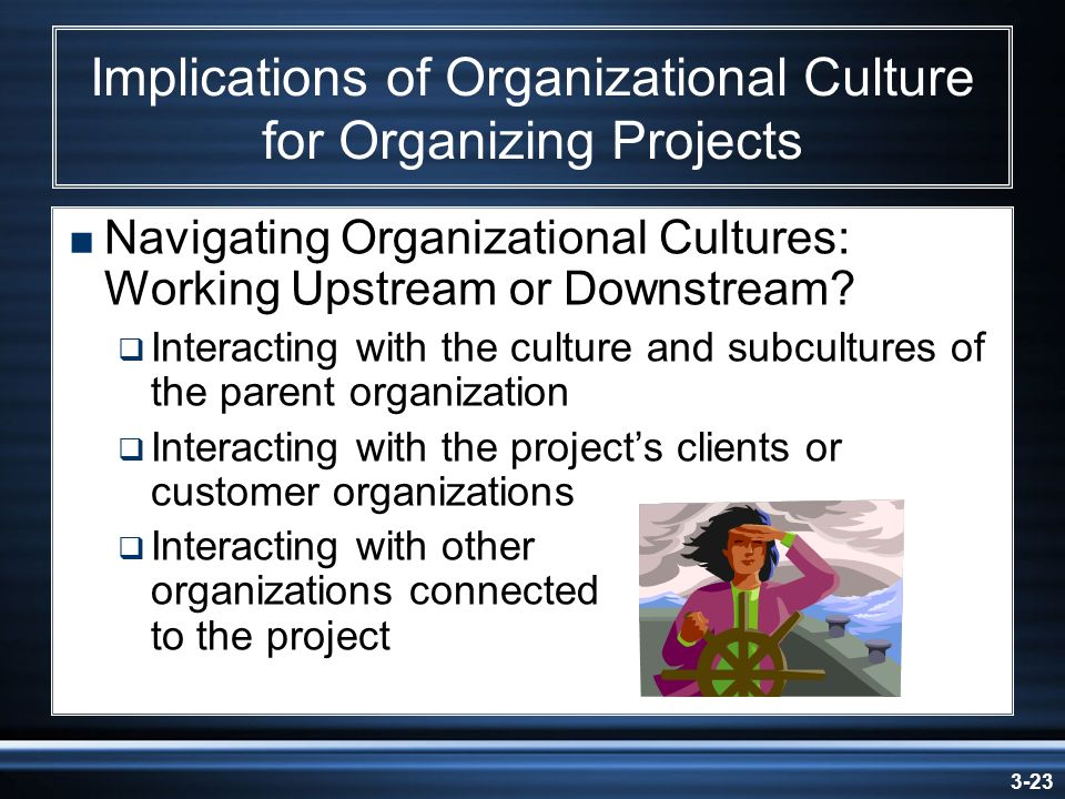 Organizational Culture Considerations with Agile