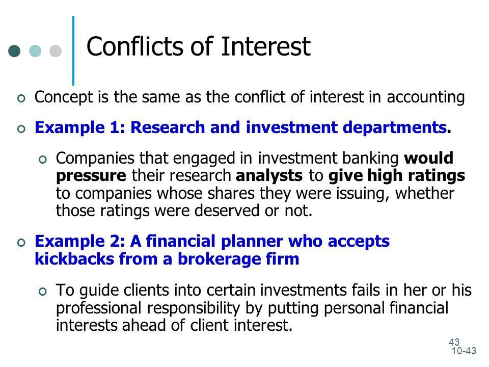 Ethics in financial management research 28 images for Conflict of interest management plan template