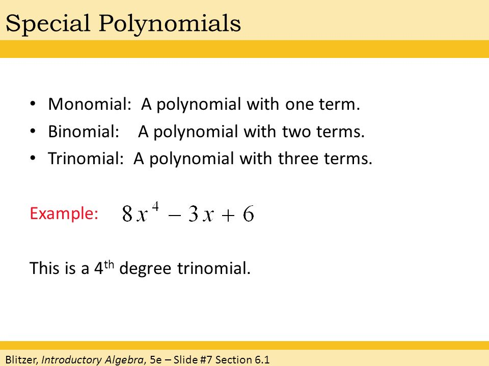 Monomial Algebra And Terms College Paper Service Mvcourseworkhinl