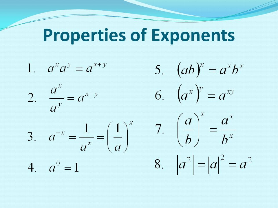 Chapter 3 Exponential and Logarithmic Functions - ppt ...