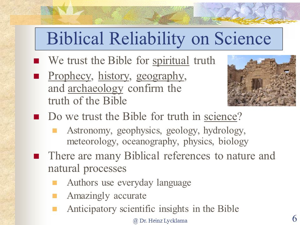 the accuracy and reliability of the biblical texts Textual evidence for scriptural reliability  standards to ensure copyist accuracy,  of the biblical text both more numerous and closer in.