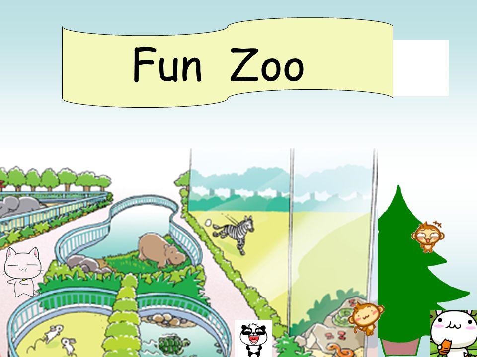 Fun Zoo