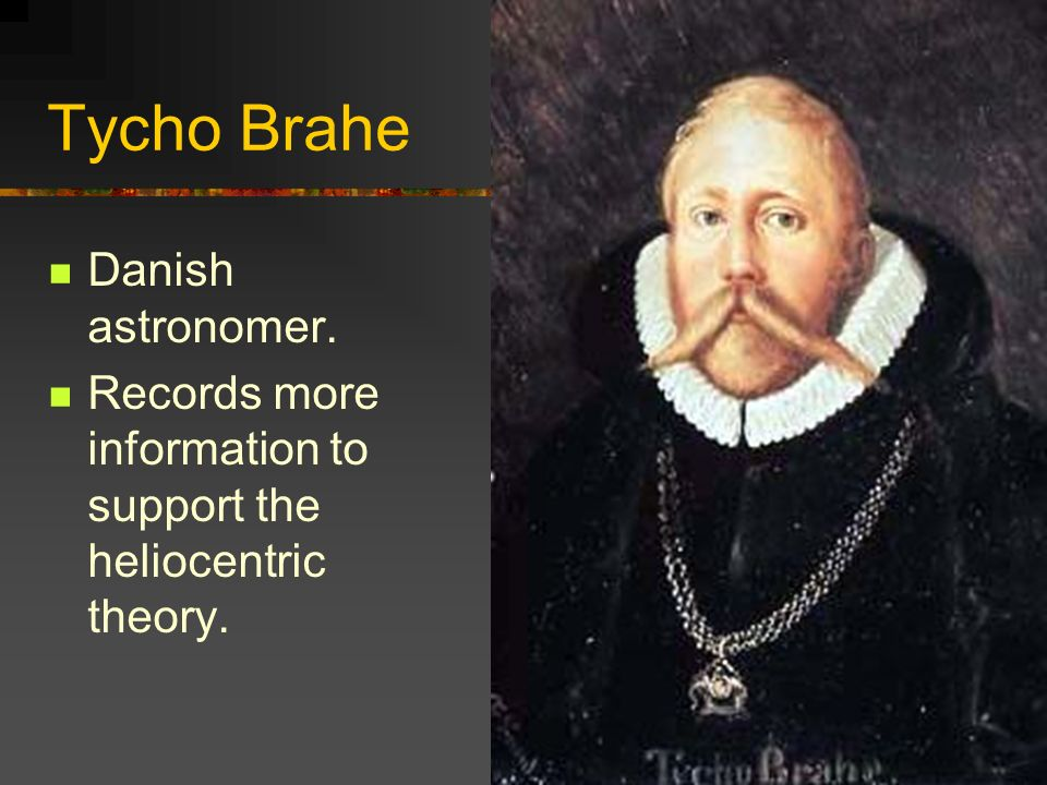 tycho brahe essay Astronomy term papers (paper 6997) on tycho brahe: tycho brahe tyge (latinized as tycho) brahe was born on 14 december 1546 in.
