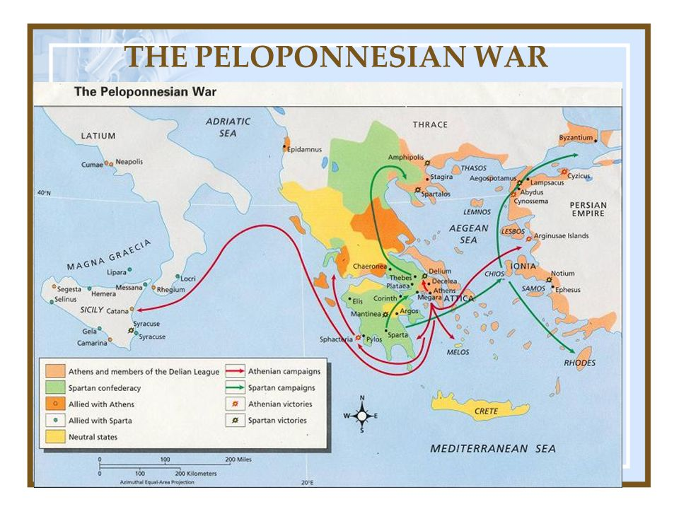 the background of the peloponnesian war between the city states of athens and sparta The war fought between the two leading city-states in ancient greece, athens and sparta description: the peloponnesian war (431-404 bc) took place between the athenian empire and peloponnesian league lead by the spartans.