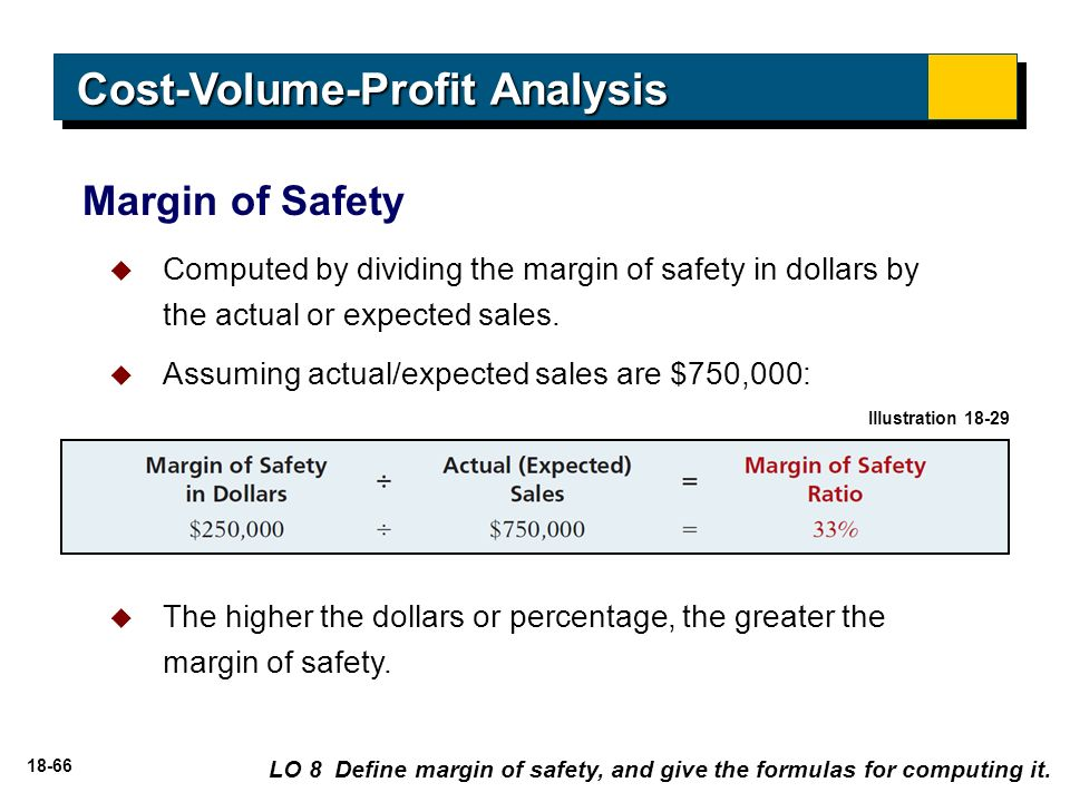 the margin of safety pdf